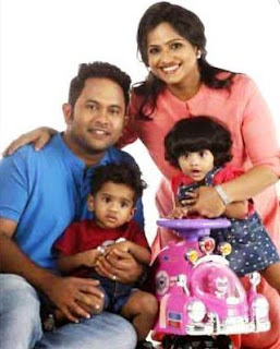 Aju Varghese Family Wife Son Daughter Father Mother Marriage Photos Biography Profile