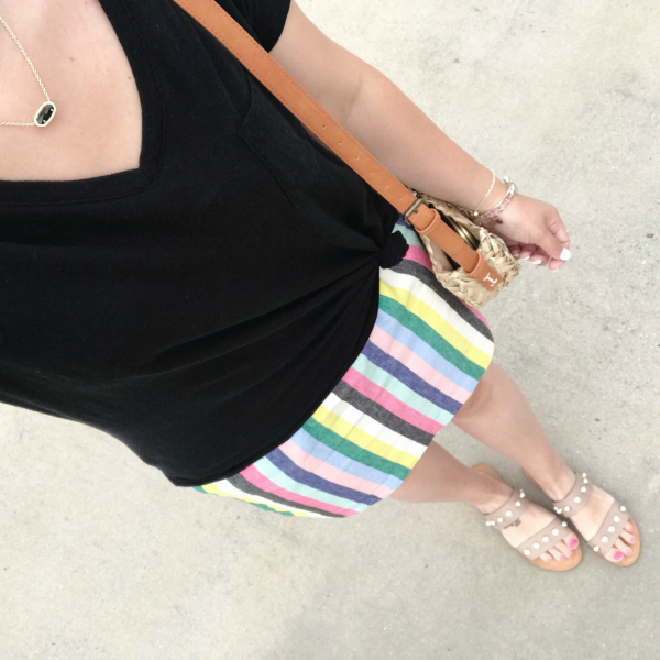 instagram roundup, what to wear for summer, budget friendly style, style on a budget, mom style, north carolina blogger