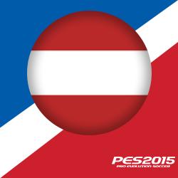PES 2015 | AUSTRIA KITS