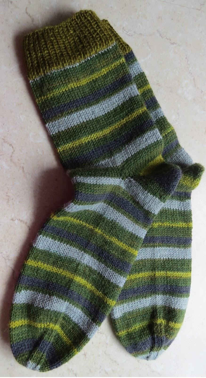 Charmant Häkeln Socken Muster Fotos - Strickmuster-Ideen ...