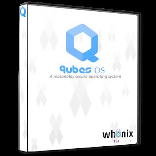 Qubes OS v3.1