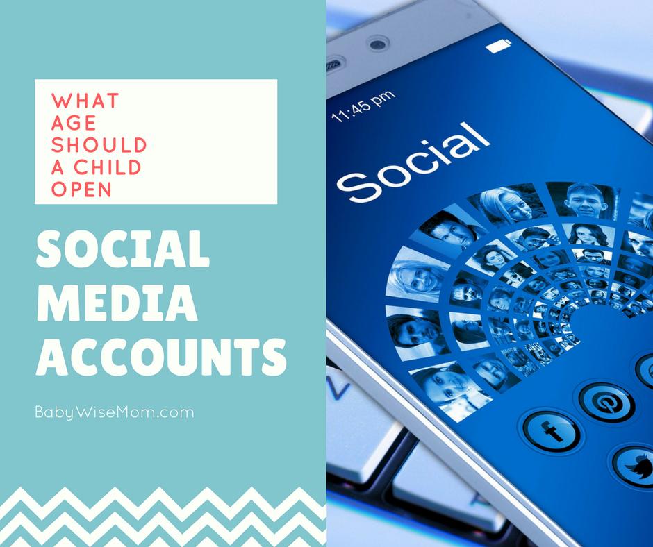 Social Media--click to read