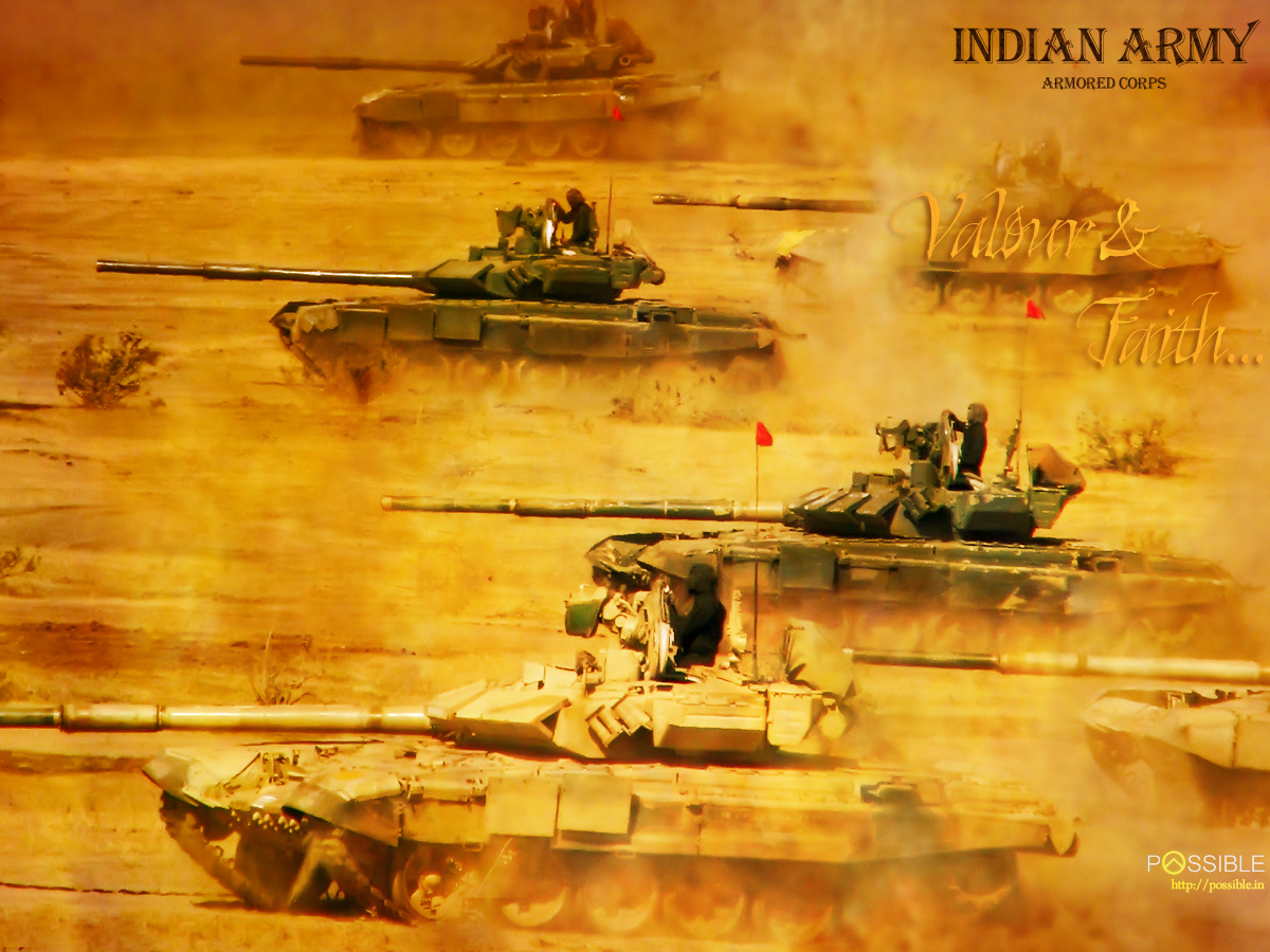 Indian Army Hd Wallpaper: Army Wallpaper Download