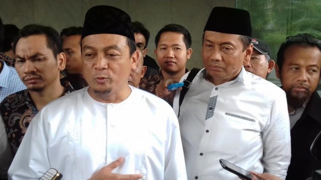 UBN: Secara De Facto Prabowo Sudah Jadi Presiden