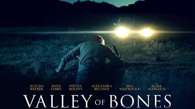 Valley of Bones (2017) Web-DL 1080p Latino-Ingles