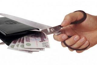 Повышен порог для удержания долгов из зарплат и стипендий