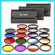DSLR-Lens-Filter-Kit