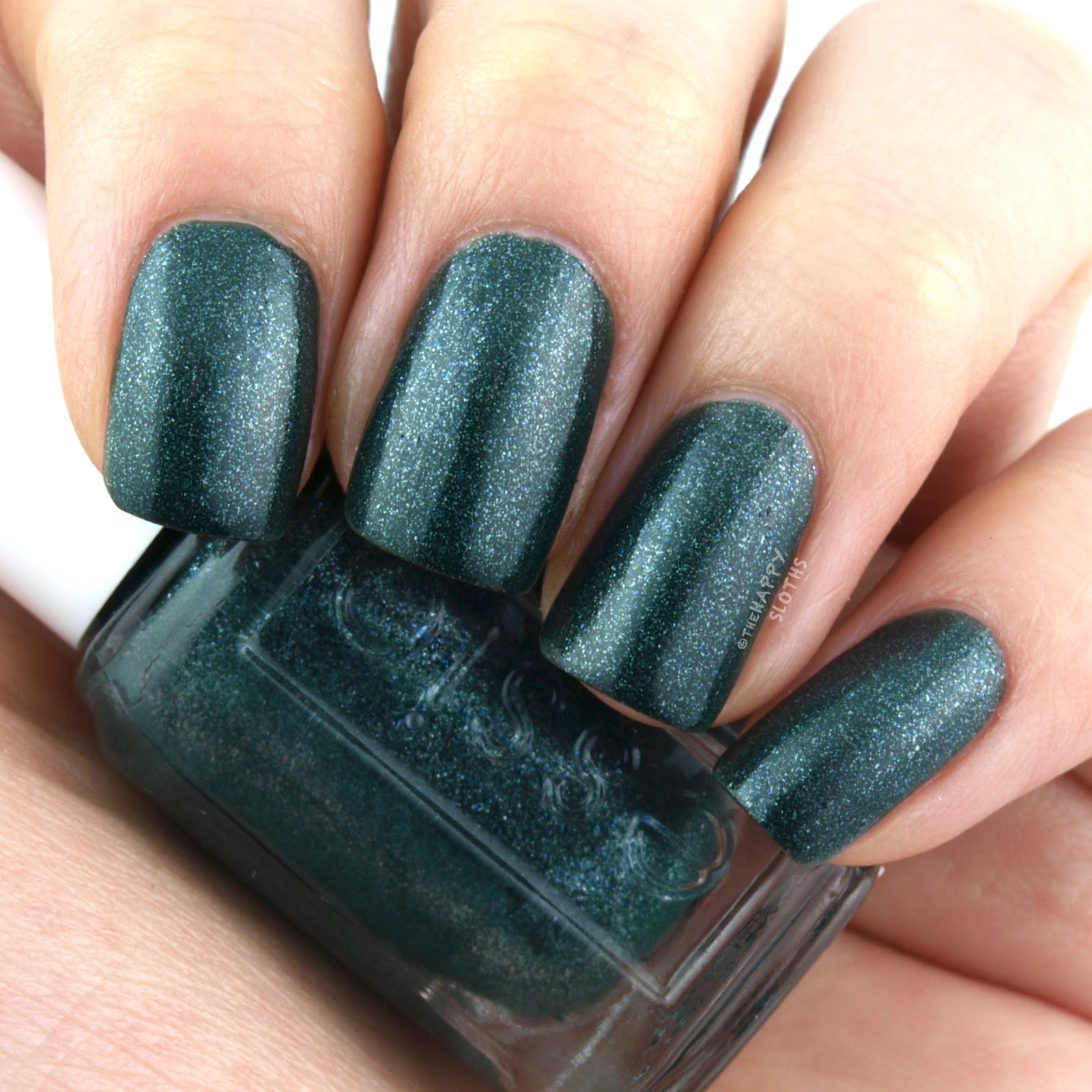 Essie Leathers Collection by Rebecca Minkoff | Back in the Saddle: Review and Swatches