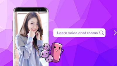 Hello Yo – Free Voice Chat Rooms Apk for Android