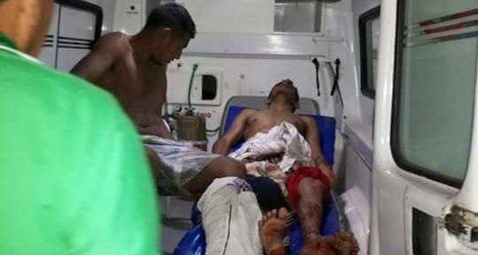 Grupo armado ataca cadeia pública de Redenção, resgata presos e deixa um morto e feridos