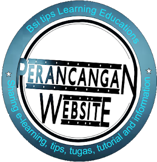 Perancangan Web E-Learning Nusa Mandiri Pertemuan 1