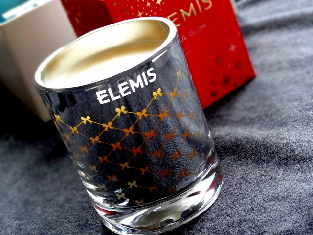 Elemis Holiday 2017 |  Pro-Collagen Perfect Duo and Joyful Glow Candle