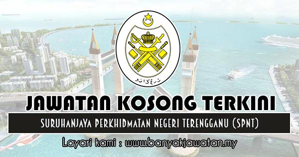 Jawatan Kosong 2018 di Suruhanjaya Perkhidmatan Negeri Terengganu (SPNT)