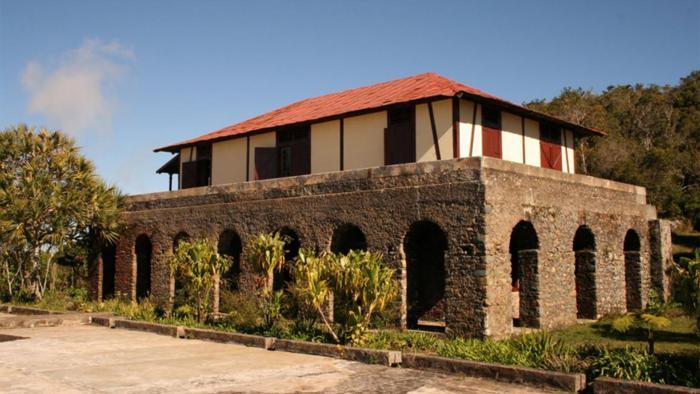 Resultado de imagen de Paisaje arqueológico de las primeras plantaciones de café de Cuba