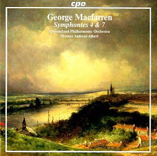 Sir George Alexander Macfarren (1813-1887) - Symphonies Nos. 4 & 7