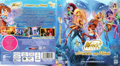 Winx Club O Mistério do Abismo