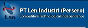 Lowongan Kerja PT Len Industri (Persero) Terbaru