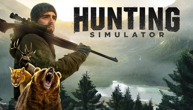 Hunting-Simulator-Free-Download Repack