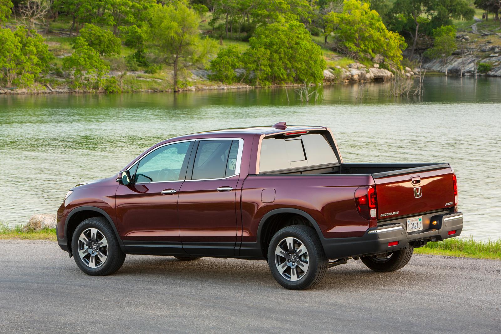 Honda Recalls 650,000 Odyssey Minivans & Ridgeline Pickups