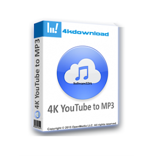 4K Youtube to Mp3 Downoad Full Version