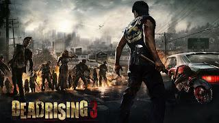 Dead Rising Xbox 360 Wallpaper