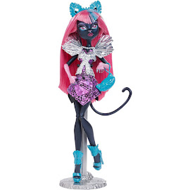 MH Boo York, Boo York Catty Noir Doll