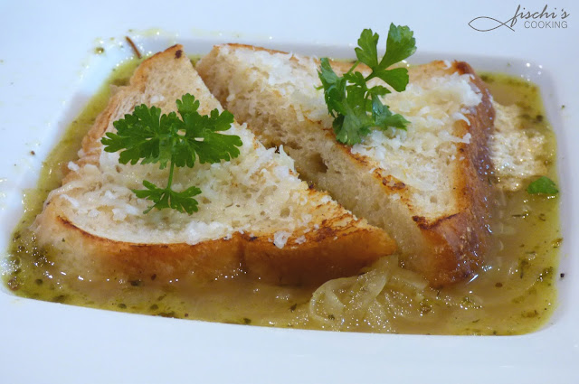 fischiscooking, zwiebel - most suppe