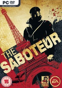 The Saboteur 2009