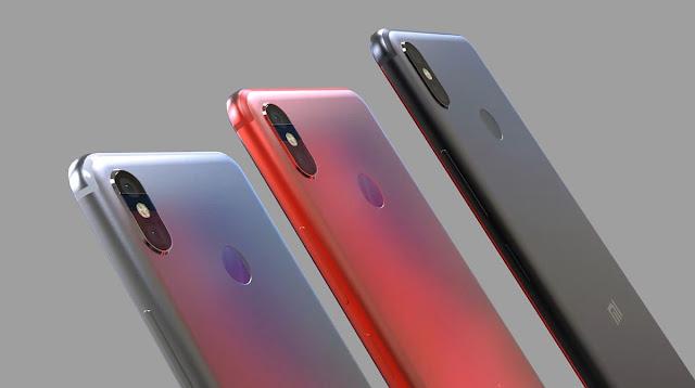 Beberapa Hal Tentang Xiaomi Mi A2