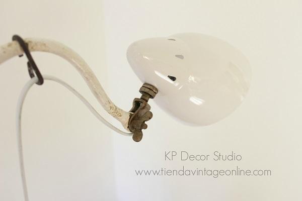 tienda online lámparas vintage valencia