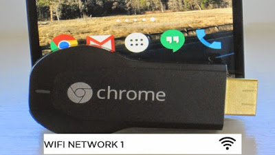 how to watch torrents on chromecast using your Android