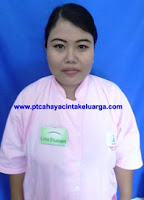 penyalur penyedia jasa tenaga kerja lina baby sitter babysitter nanny perawat pengasuh suster anak bayi balita profesional semarang seluruh indonesia jawa luar jawa
