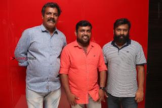 Maragadha Naanayam Tamil Movie Audio Launch Event  0021.jpg