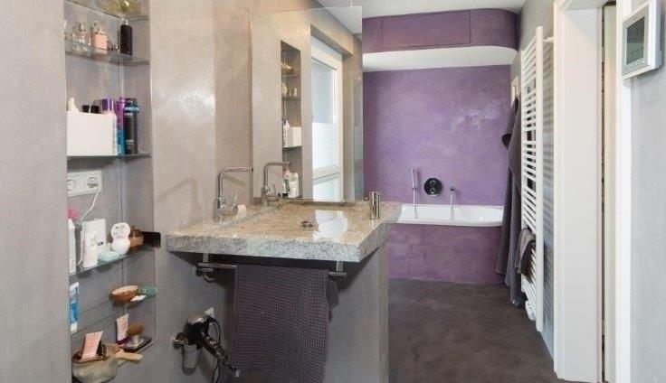 badgestaltung ohne fliesen in wiesbaden frankfurt taunus rheingau mainz. Black Bedroom Furniture Sets. Home Design Ideas