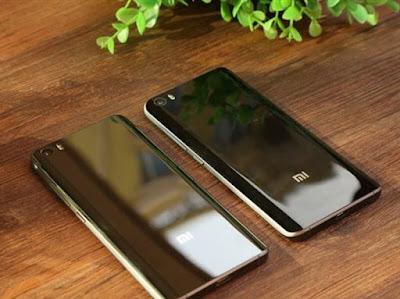 7 місце. Xiaomi Mi5S 64Gb