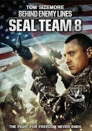 Seal Team Eight: Behind Enemy Lines (2014) บีไฮด์ เอนิมี ไลน์ 4 ปฏิบัติการหน่วยซีลยึดนรก