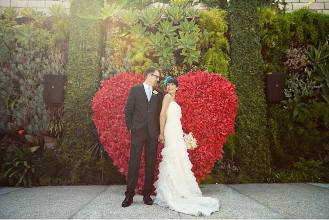 Three Jaw Dropping Indoor Banff Wedding Ceremonies: AART Event Planning: 2013 Wedding Trend #1: Unique And Jaw