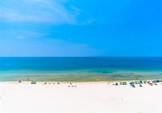 Panama City Beach Condo at Tidewater