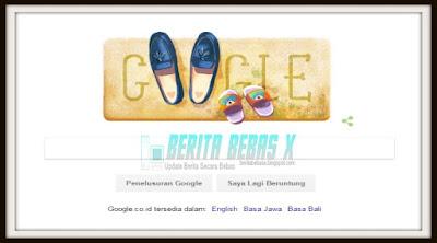 Teknologi, Google, Google Doodle, Tokoh, Wanita, Indonesia, tak cuma di Indonesia, Presiden, kisah, Berita Bebas, Ulasan Berita,
