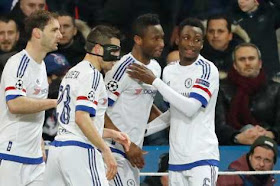 Chelsea Ready To Offer Mikel Obi New Contract