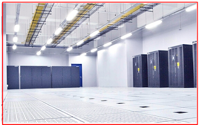 Data Center Hosting Terbaik