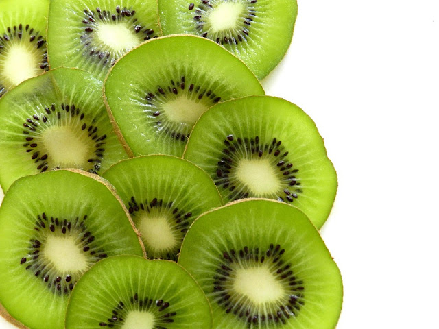 kiwi frutta esotica