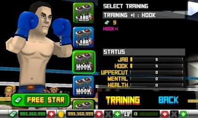Punch Hero mod apk game