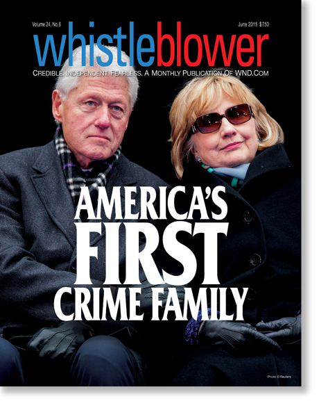 indictment of clinton foundation