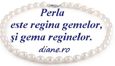 Perlele în simboluri, legende şi superstiţii