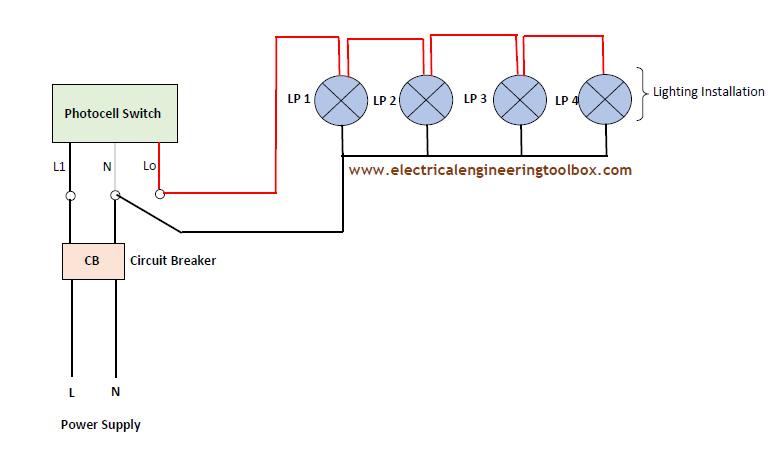 daylight saving light sensor wiring diagram pro street