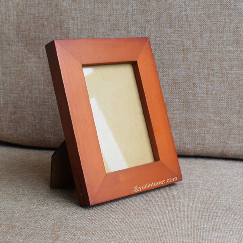 Brown Picture Frame with Easel Back in Port Harcourt, Nigeria