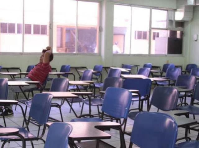 LOS JÓVENES DEL FUTURO SE VAN DEL PAÍS: Deserción estudiantil en la ULA superó el 65%