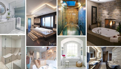 Modern Bathroom Design Ideas You'll Swoon Over