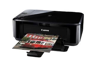 Canon Pixma MG3122 driver download Mac, Windows, Linux